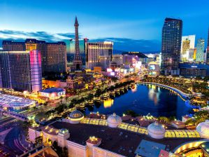 Best Party Hostels in Las Vegas, Nevada for Backpackers and Budget Travellers