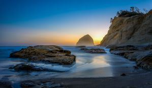 Best Beach Houses & VRBO Vacation Rentals in Pacific City, Oregon
