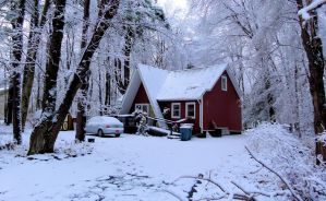 The Best Airbnb Cabins in Milford, PA (Poconos)