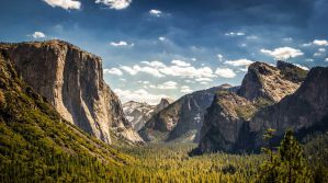 Hostels Near US National Parks including Yosemite and the Grand Canyon