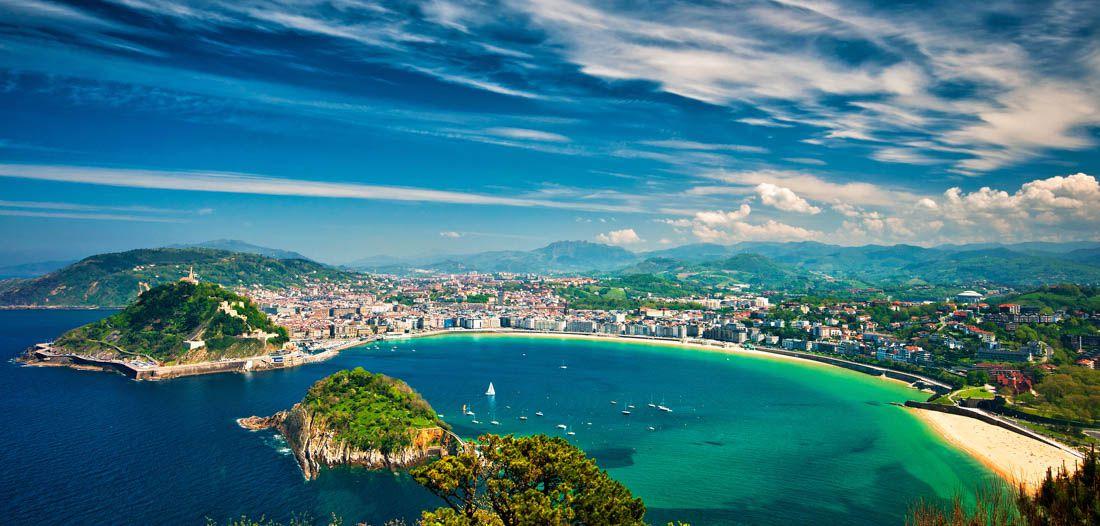 Best Hostels In San Sebastian Spain For Surfers Solo