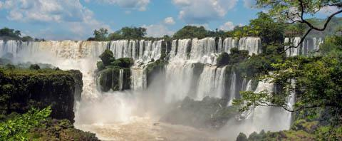Foz do Iguacu