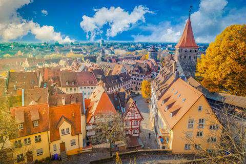 Nuremberg, Germany