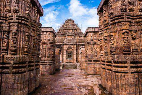Odisha (Orissa)