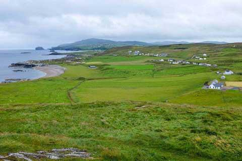 Donegal Coast