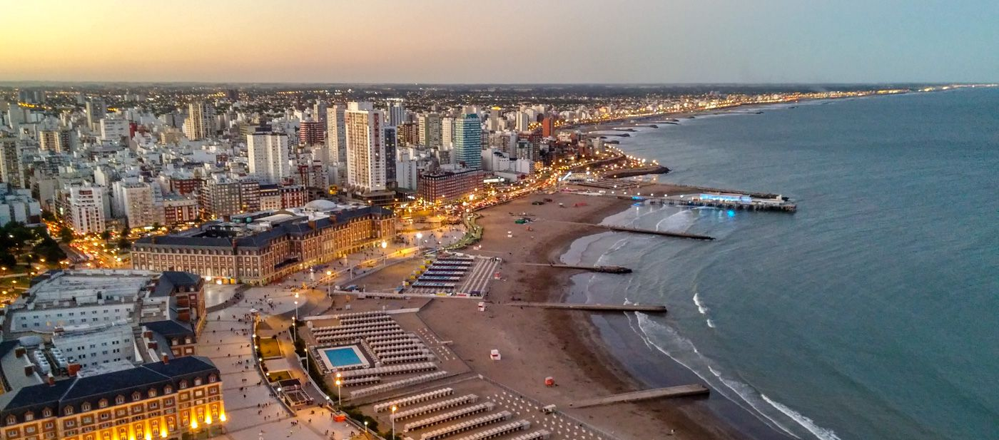Mar De Plata : mar del plata travel cost average price of a vacation to ~ Watch28wear.com Haus und Dekorationen