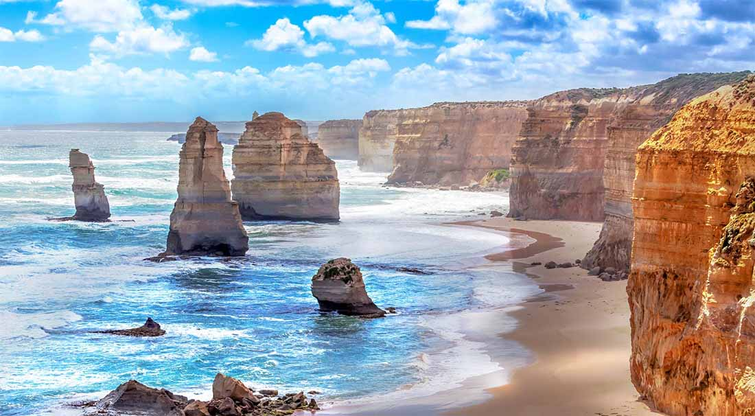 Victoria Travel Costs Amp Prices The Great Ocean Road And
