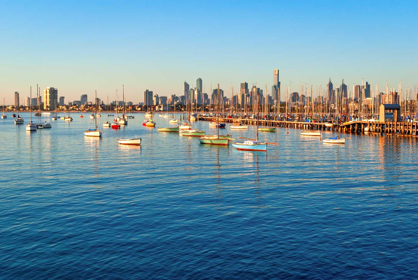Melbourne Travel Cost - Average Price of a Vacation to ...