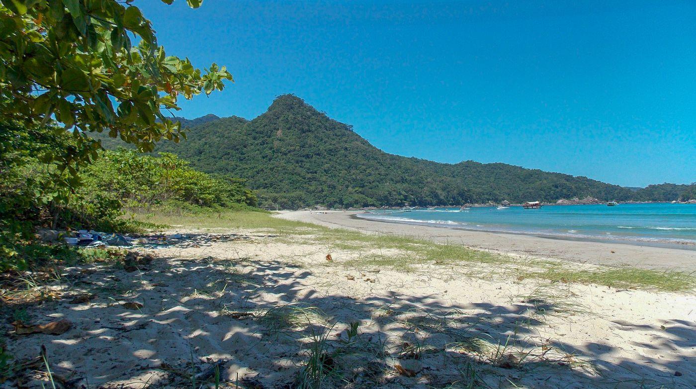 10. The Island Experience, Ilha Grande, Brazil picture