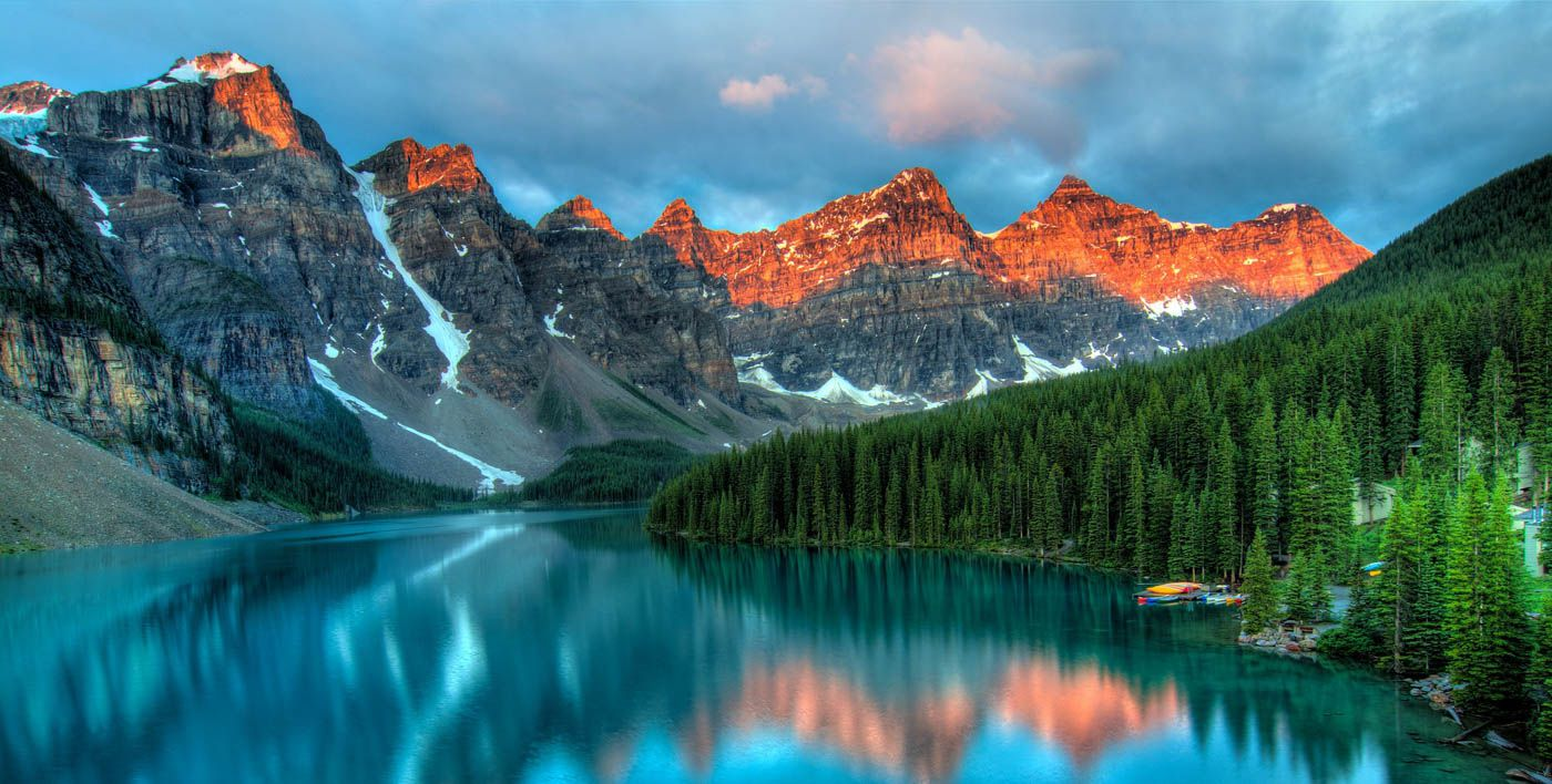 Banff Travel Cost - Average Price of a Vacation to Banff: Food & Meal  Budget, Daily & Weekly Expenses | BudgetYourTrip.com