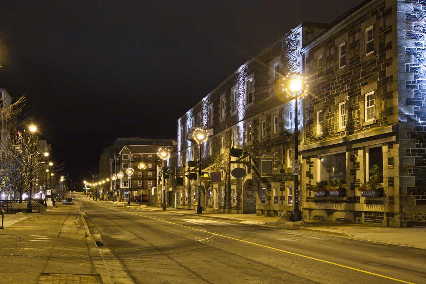 Nova Scotia Travel Costs & Prices - Cape Breton, Peggy's