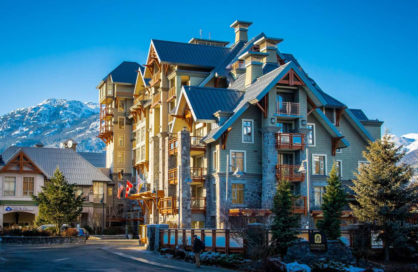 Whistler Travel Cost - Average Price of a Vacation to ...