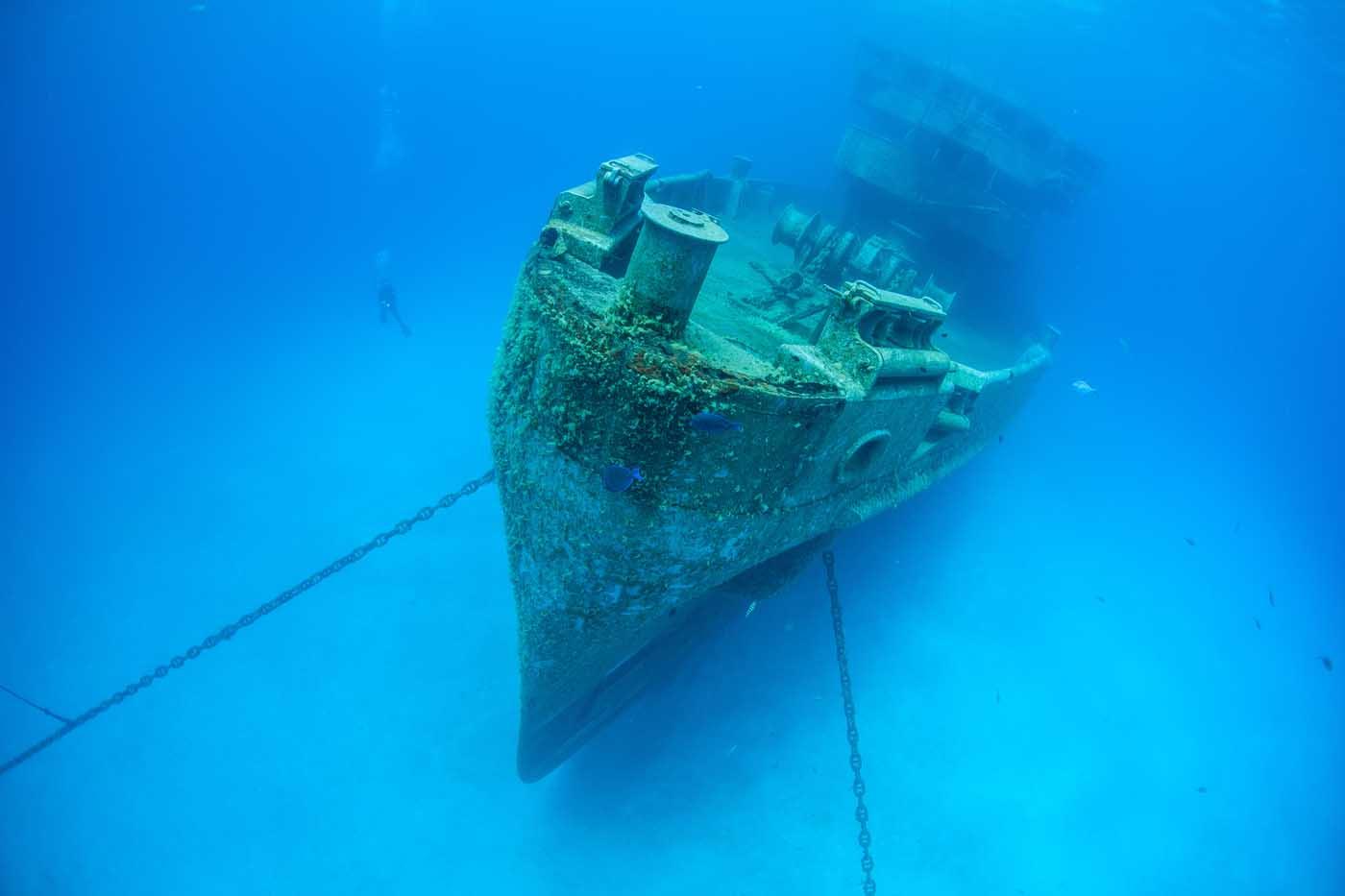 Cayman Islands Tourist Attraction Board