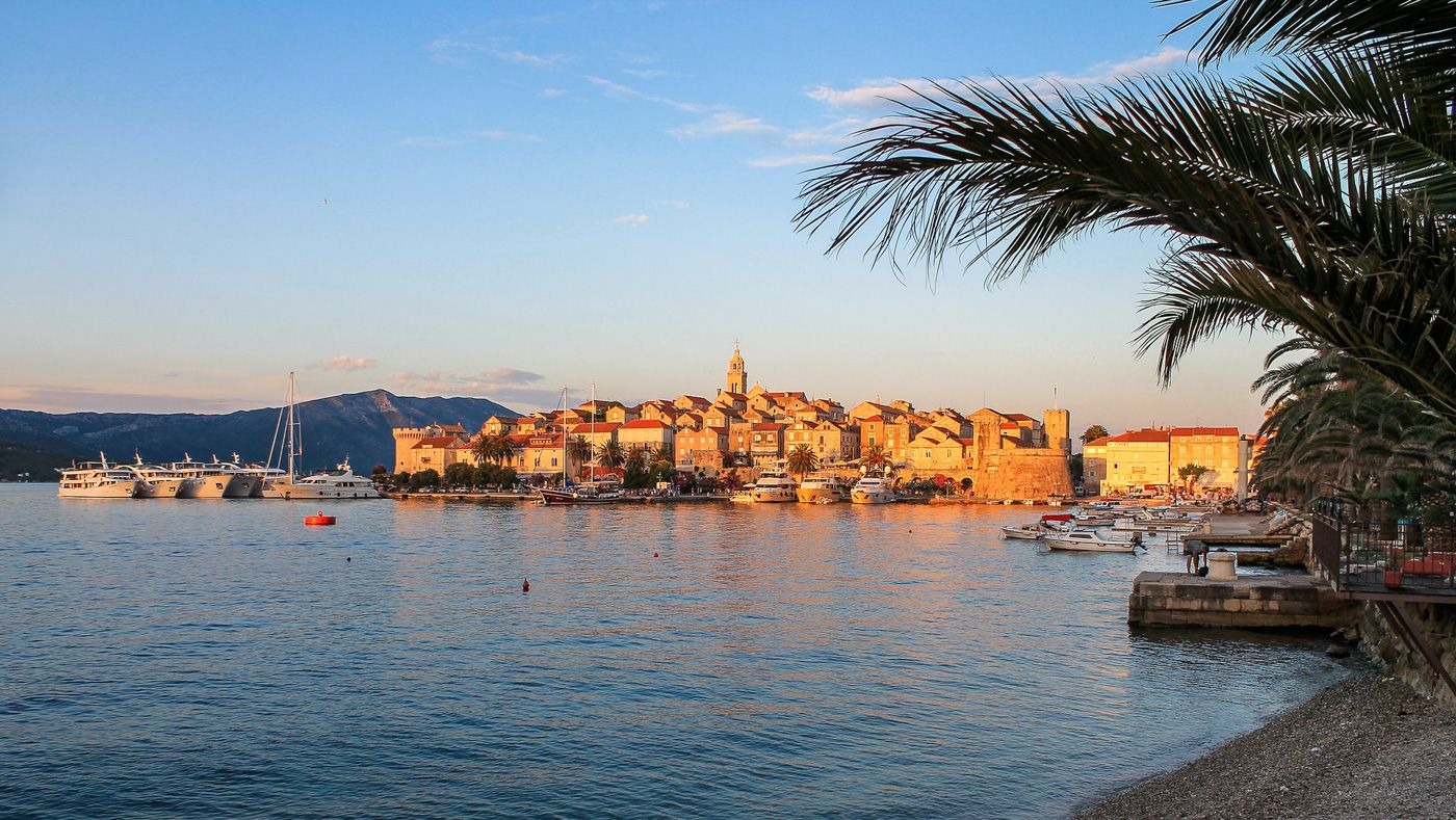Korcula Travel Costs Amp Prices Budgetyourtrip Com