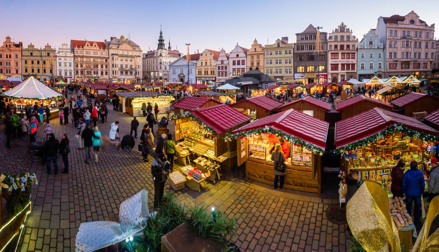 Plzen Travel Costs & Prices - Beer Wine Old Town BudgetYourTrip.com