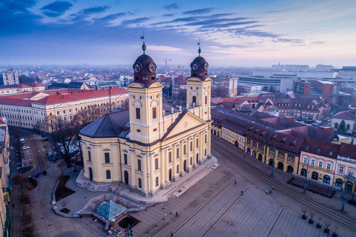 Image result for Debrecen