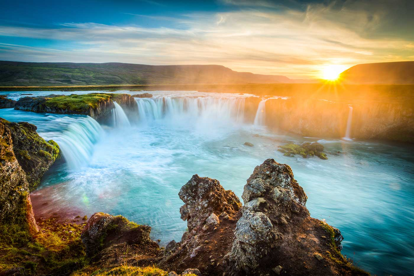 Iceland Travel Cost - Average Price of a Vacation to ...