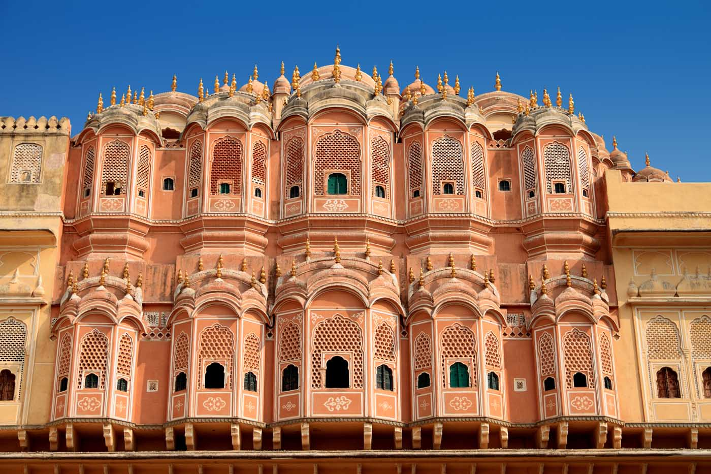 Jaipur Travel Cost - Average Price of a Vacation to Jaipur