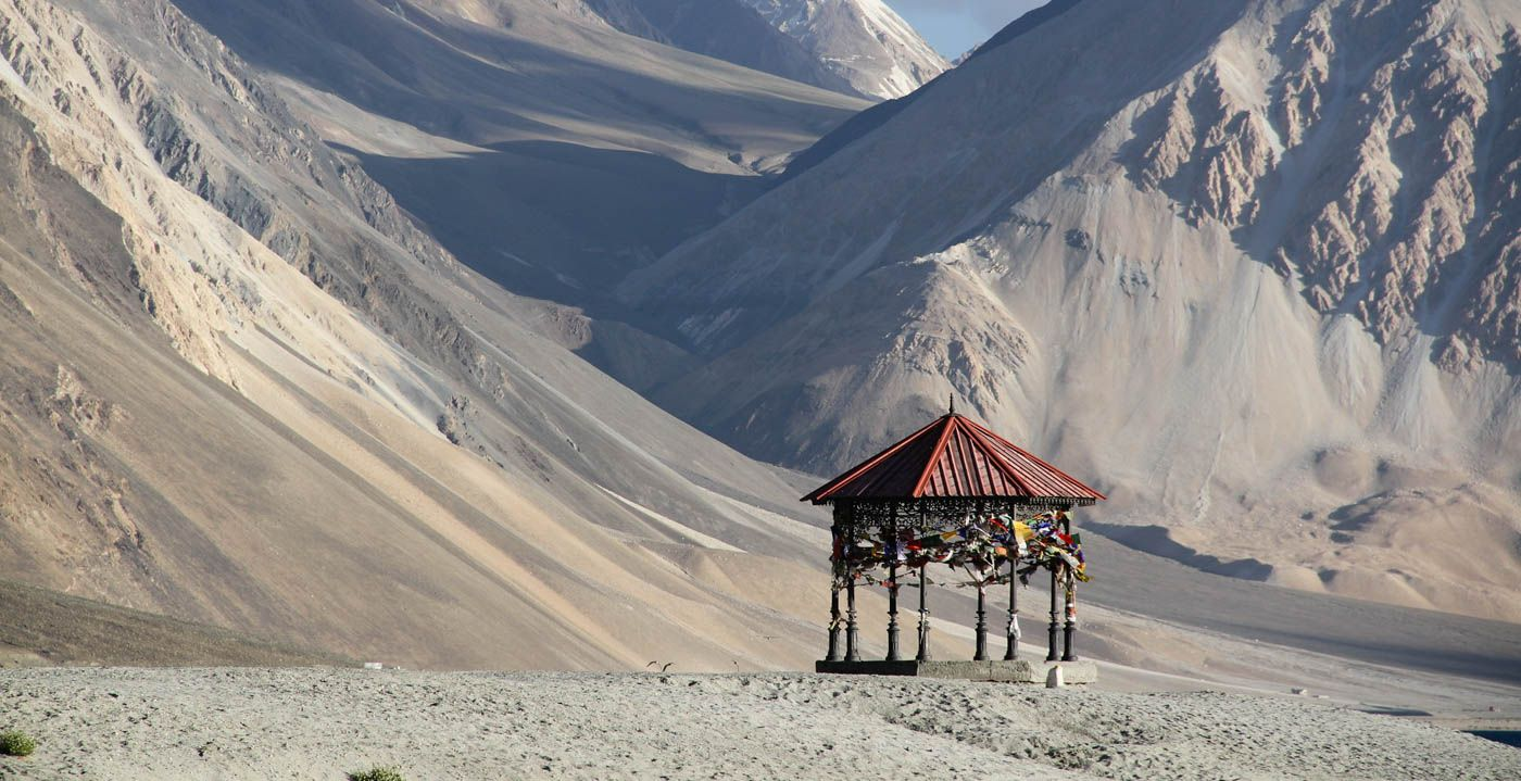 Leh Travel Costs & Prices - Trekking, Temples, & Markets