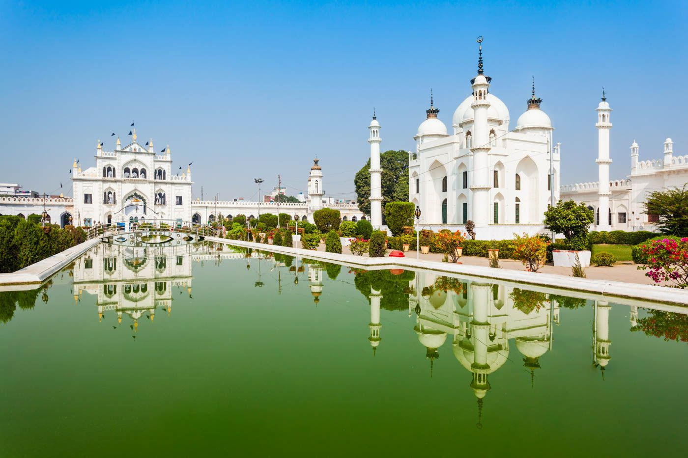 Lucknow Travel Costs Amp Prices Baba Imambara Tomb Mughal