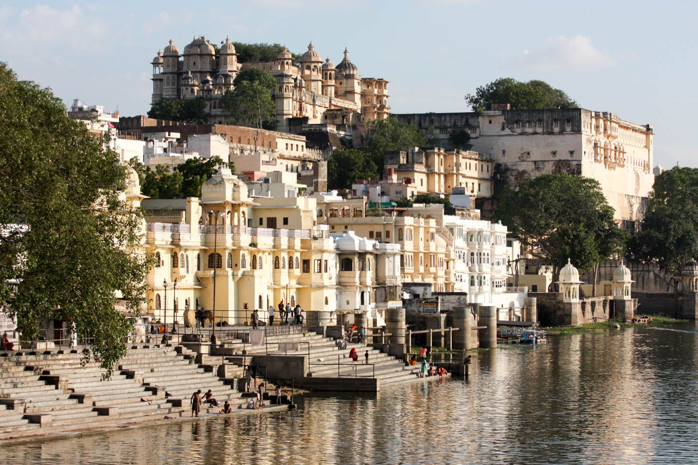 India Suggested Itineraries Budgetyourtripcom