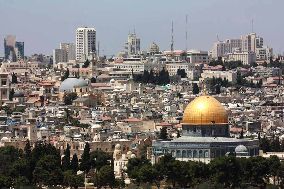Israel Travel Cost - Average Price of a Vacation to Israel ...