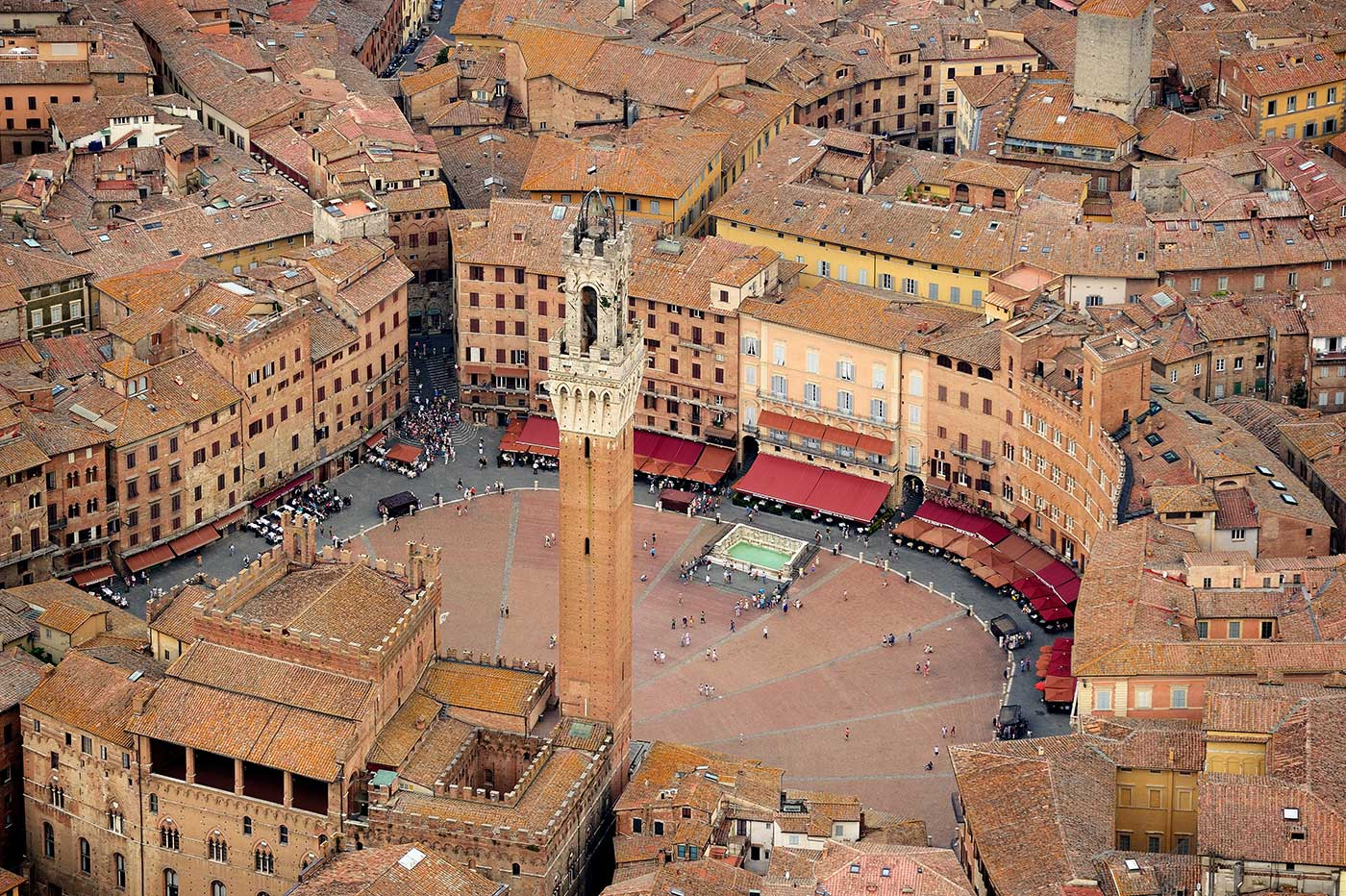Italian Florence: Siena Travel Costs & Prices