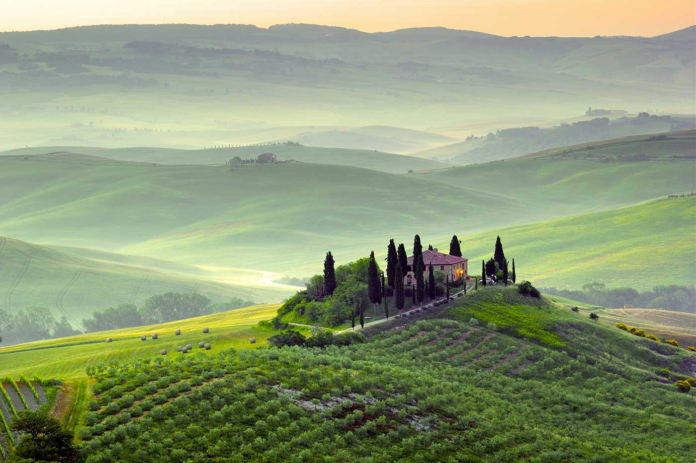 Italy Travel Costs & Prices - Art, Architecture, Wine