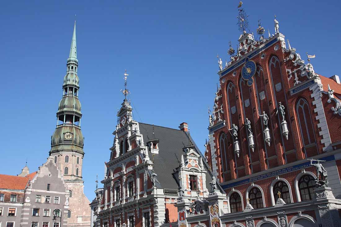 Latvia Travel Costs Amp Prices Beer Black Bread Amp Piragis
