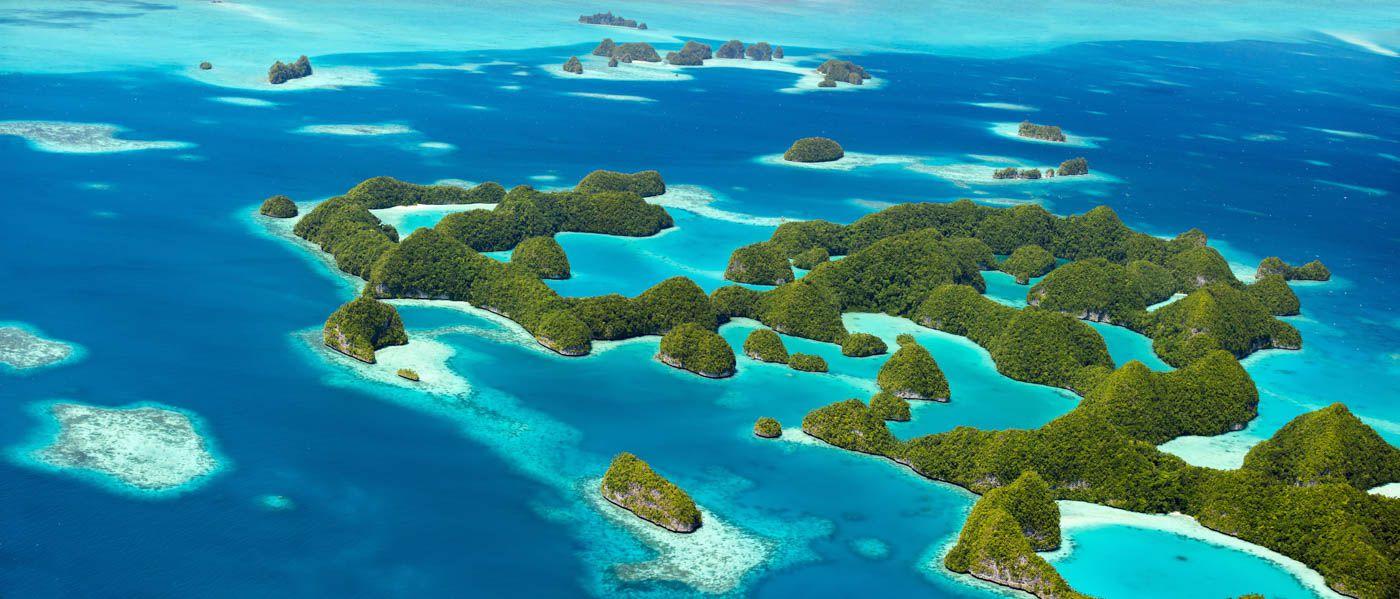Micronesia  Travel Budget