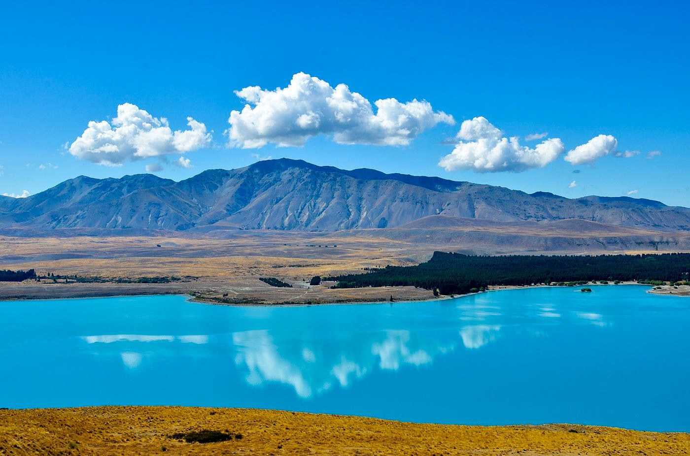 Lake Tekapo Travel Cost - Average Price of a Vacation to ...