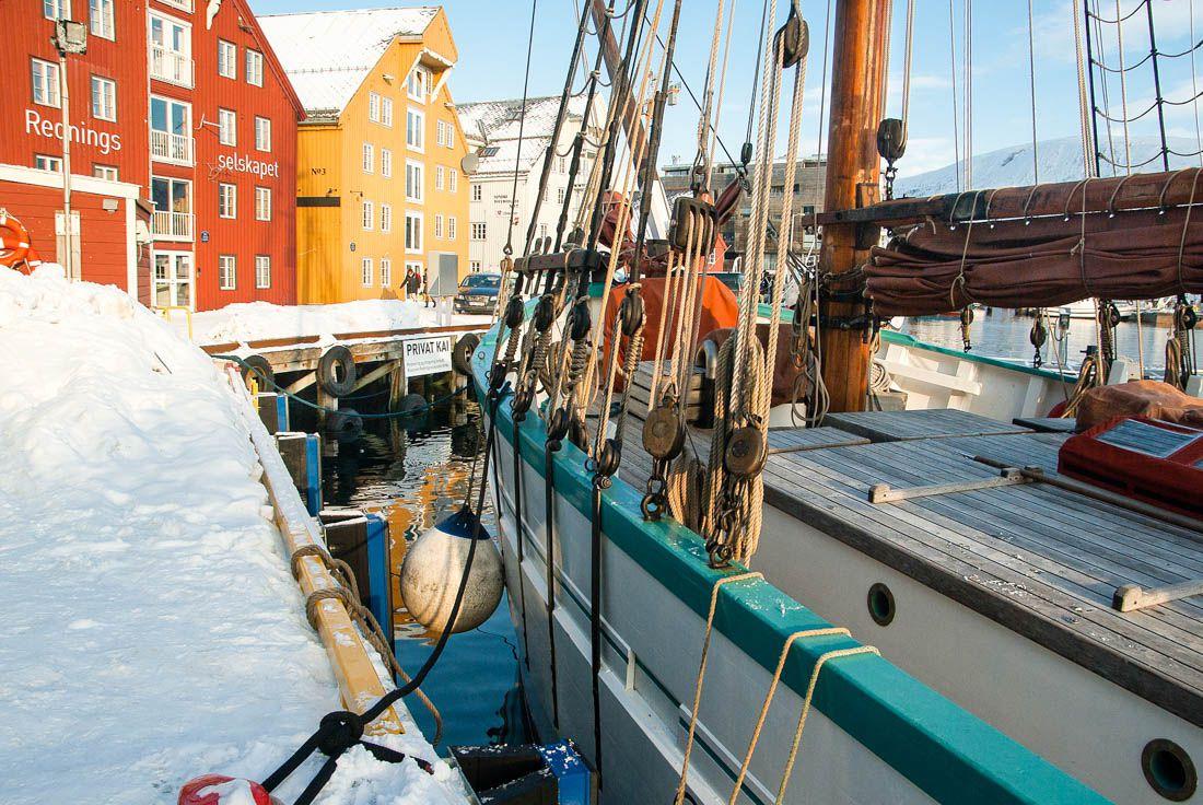 Tromso Travel Costs & Prices - Northern Lights, Nightlife ...