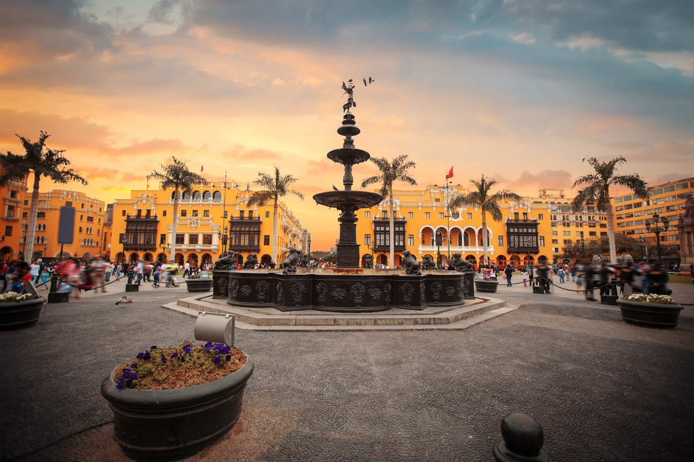 Lima Travel Costs & Prices - Museums, Churches, & History