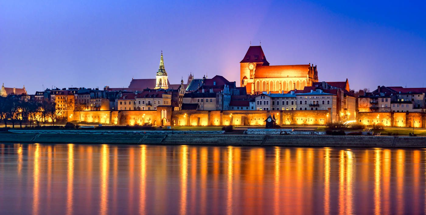 Torun Travel Costs Amp Prices Gingerbread Museum Old Town
