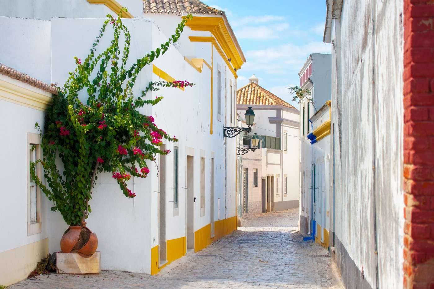Faro Travel Cost - Average Price of a Vacation to Faro ...