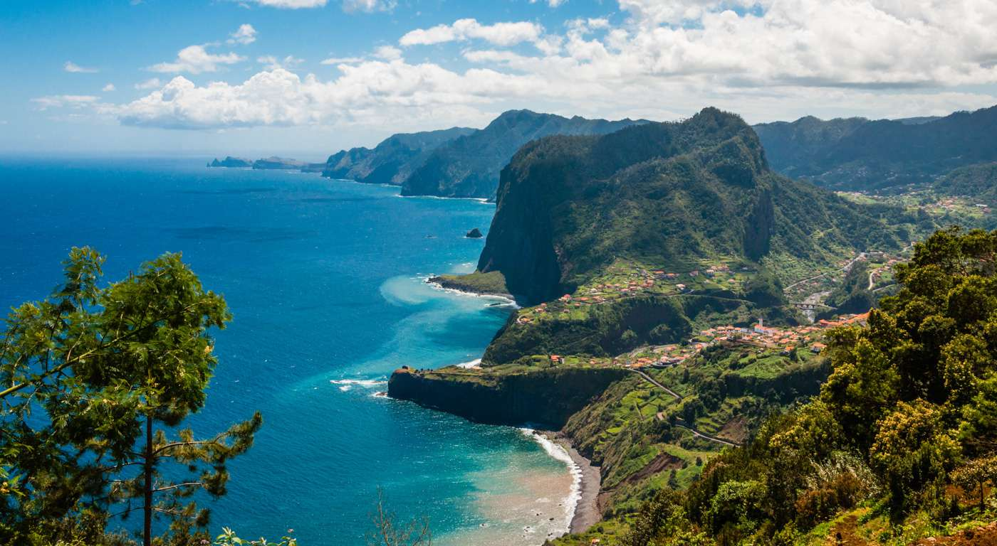 Madeira Islands Travel Cost - Average Price of a Vacation to Madeira Islands: Food & Meal Budget, Daily & Weekly Expenses   BudgetYourTrip.com