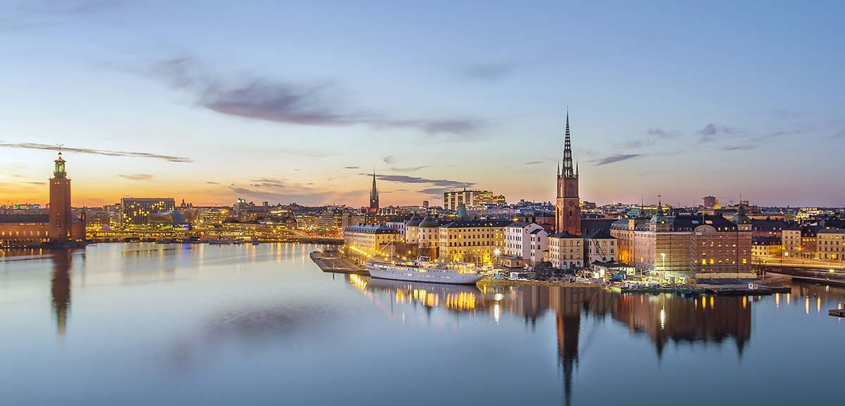 how to travel cheap in sweden