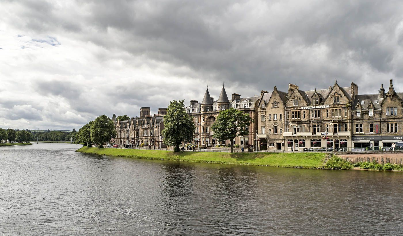 Inverness Travel Cost - Average Price of a Vacation to ...