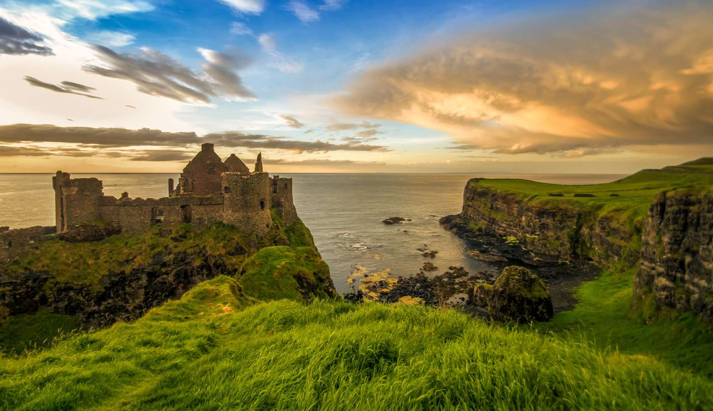 Northern Ireland Travel Cost - Average Price of a Vacation ...