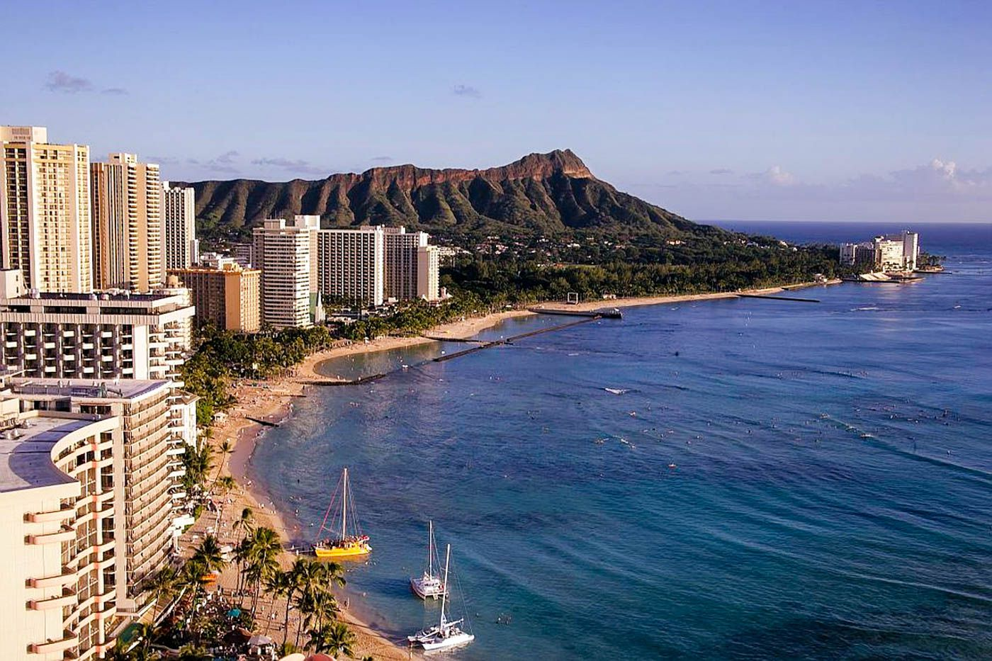 Honolulu Travel Cost - Average Price of a Vacation to Honolulu: Food & Meal  Budget, Daily & Weekly Expenses | BudgetYourTrip.com