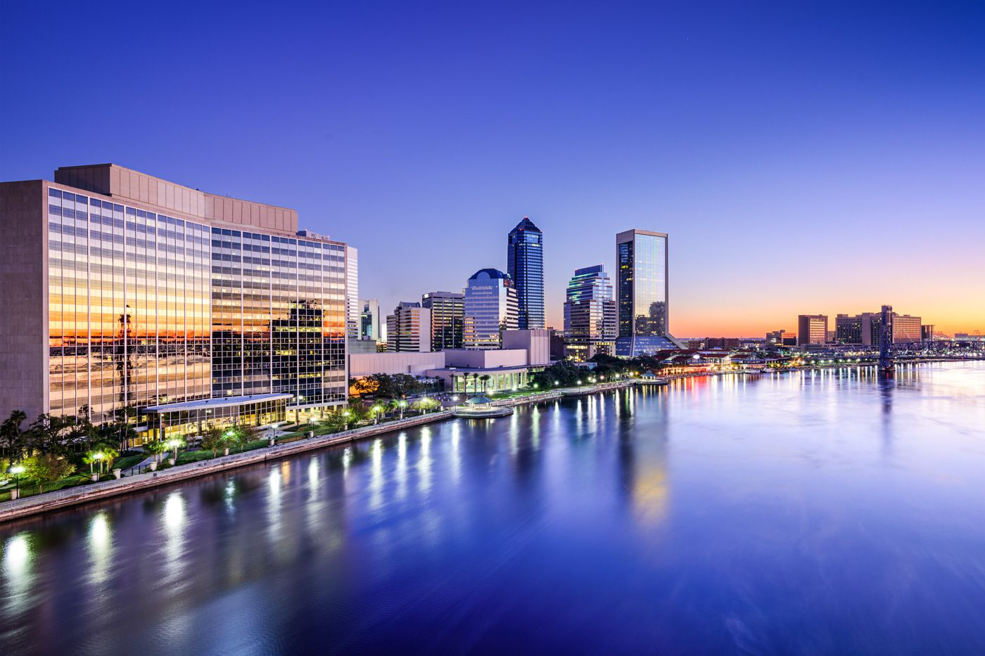 Jacksonville Travel Cost - Average Price of a Vacation to ...