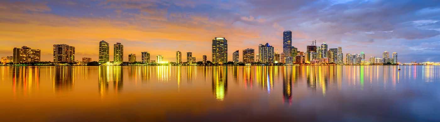 Miami Travel Cost - Average Price of a Vacation to Miami ...