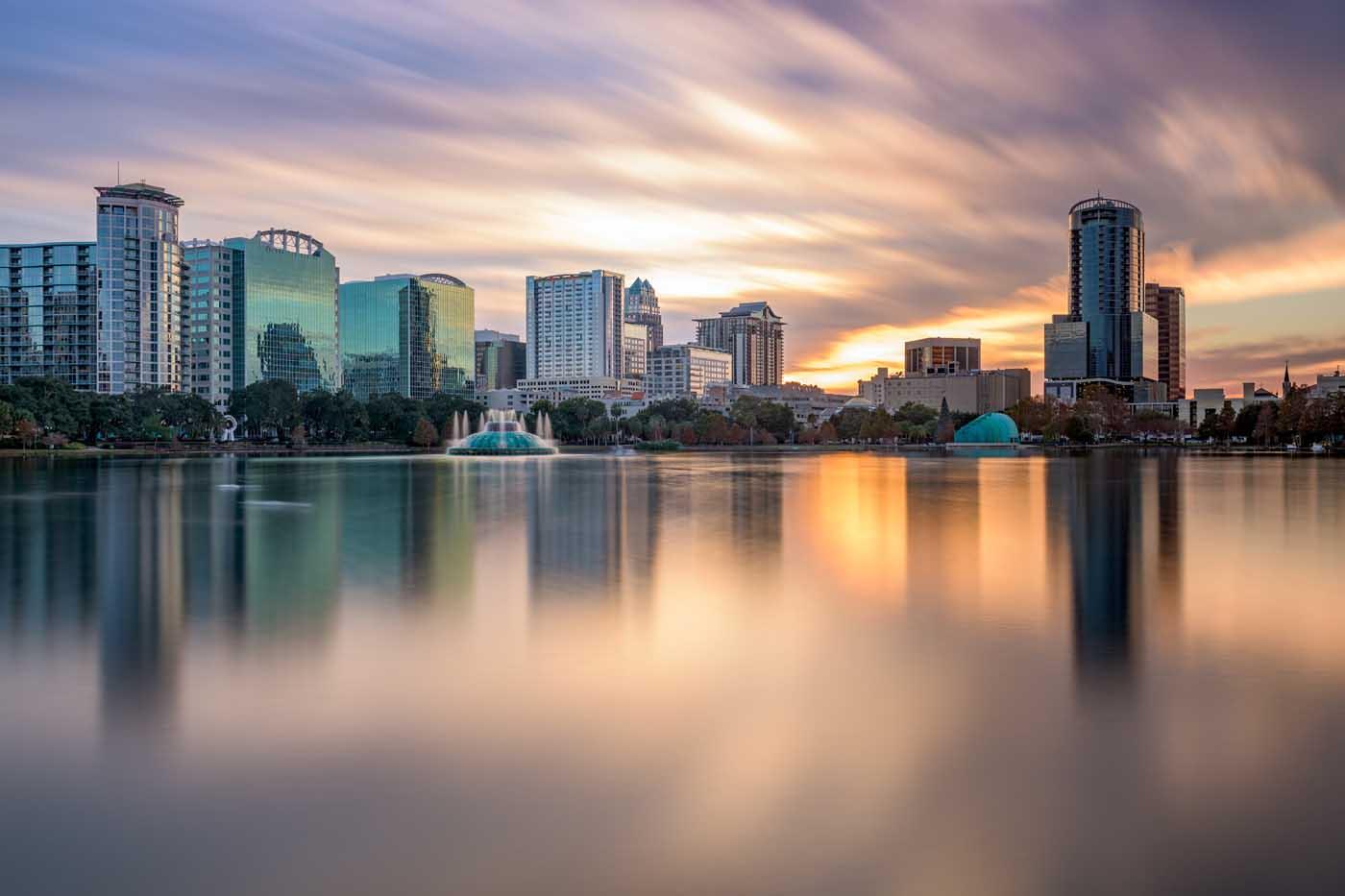 Orlando Travel Costs & Prices - Walt Disney World