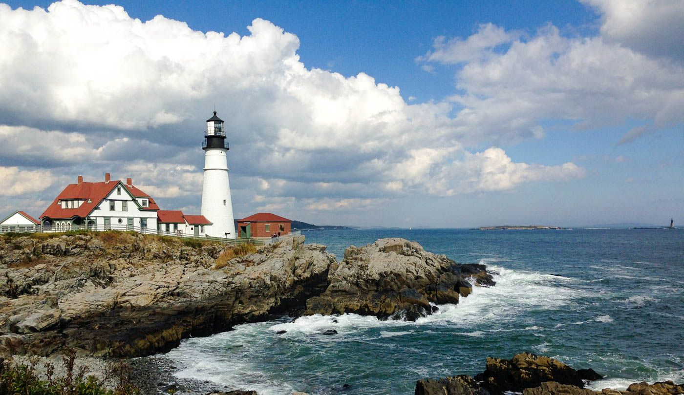 Portland, Maine Travel Costs & Prices