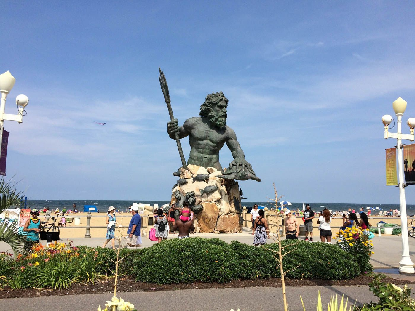 Virginia Beach Travel Costs & Prices - The Beach, The ...