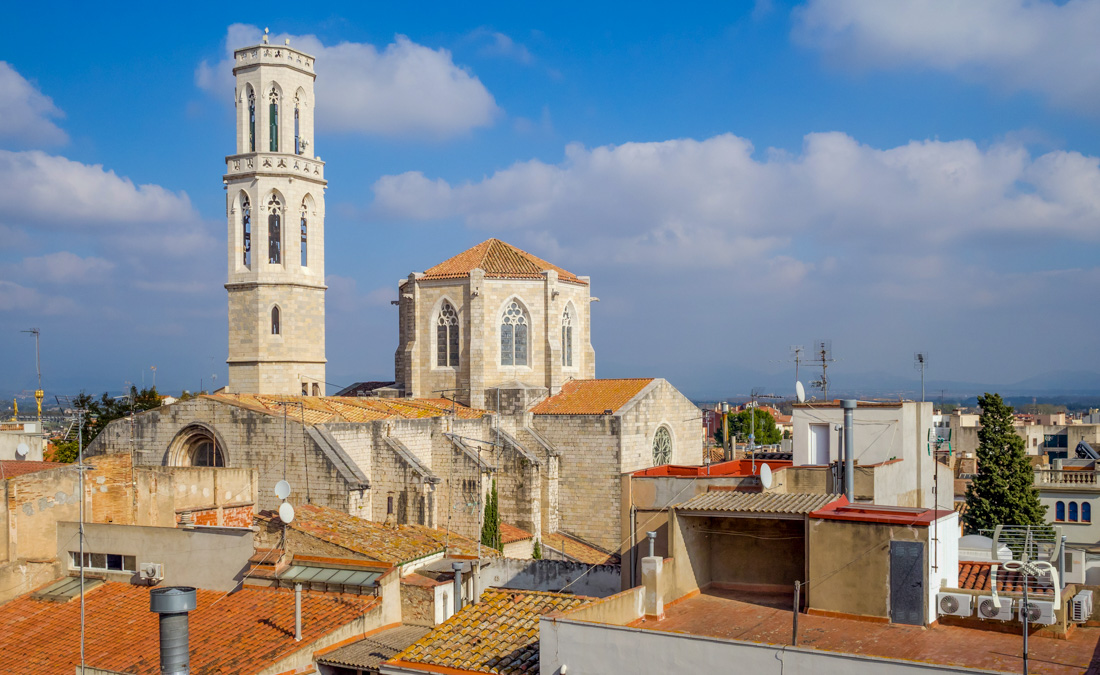Girona, Spain - Costa Brava