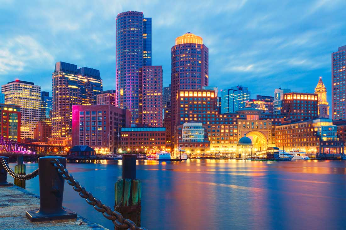 Boston Travel Costs & Prices - Faneuil Hall, Quincy Market ...