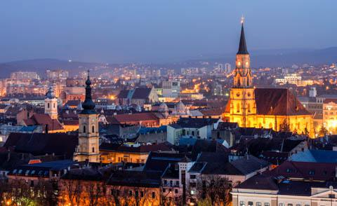 Cluj-Napoca / Kolozsvar