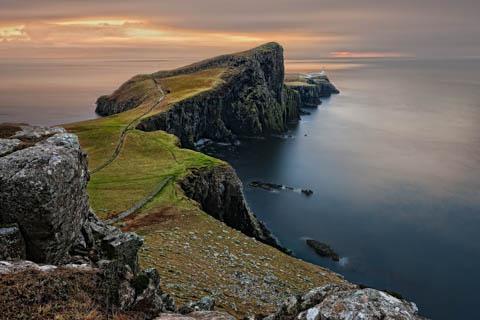 Inner Hebrides